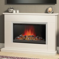 Be Modern Hansford Electric Fireplace Suite   Flames.co.uk