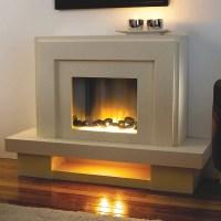 Flamerite Lazio Electric Fireplace Suite | Flames.co.uk