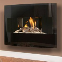 Flavel Castelle Slimline Wall Mounted Gas Fire