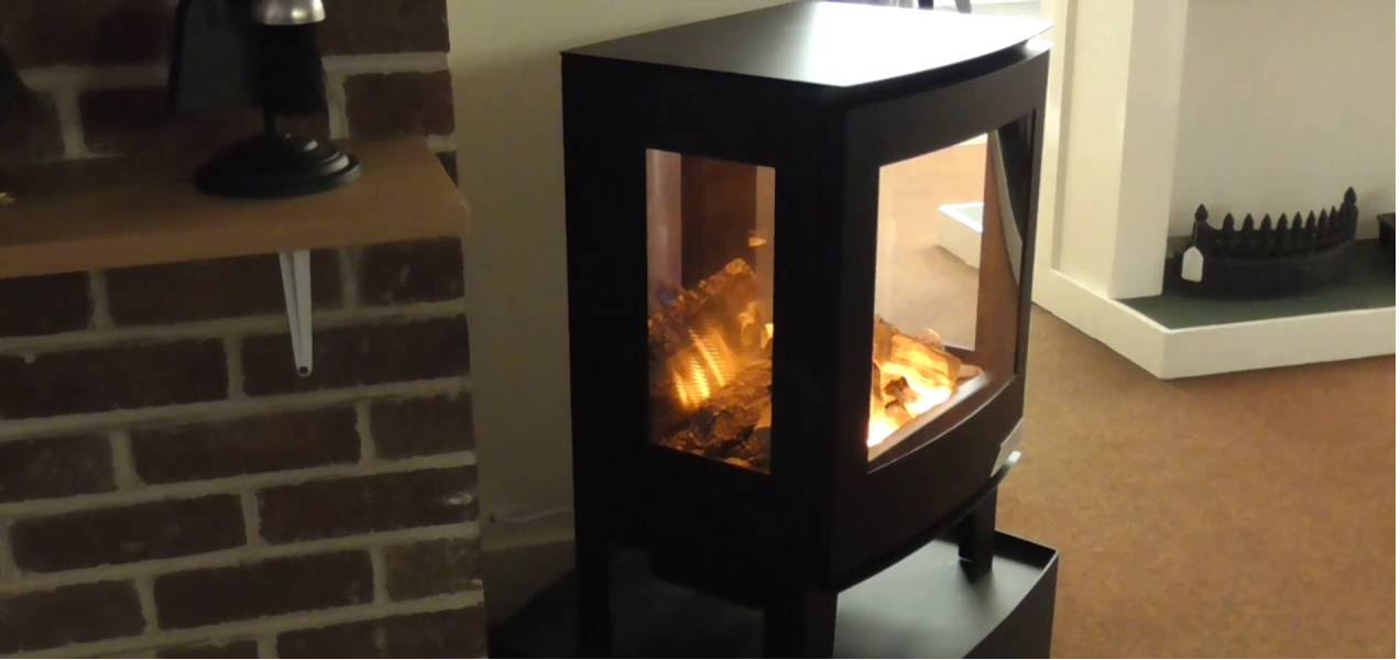 Evonic Banff 3 Flames Amp Fireplaces Banbridge Belfast