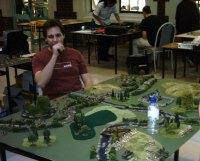 Conquest 2009