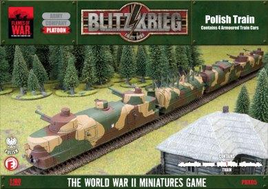 Polish Train (PBX05)