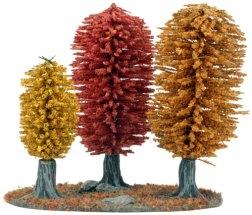 Small Autumn Wood (BB551)
