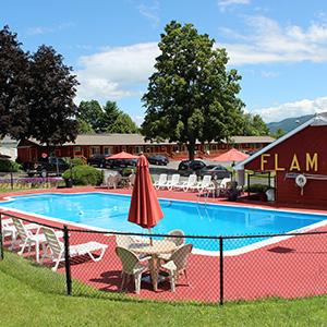 Flamingo East Pool