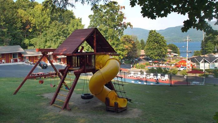 West Side Playground