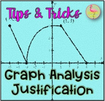 Tips & Tricks for Graph Analysis Justification