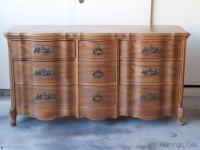 Refinishing A Wood Dresser ~ BestDressers 2017