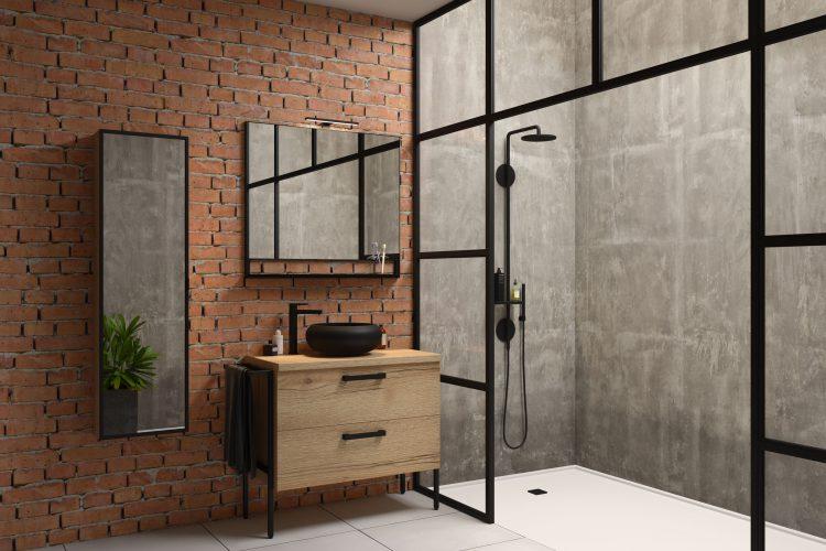 nouveauts salles de bains 2019  Flamme  Eau