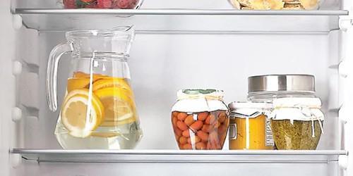 Combina frigorifica Candy CMDS 6182WN| 271 L|Oferte| flanco
