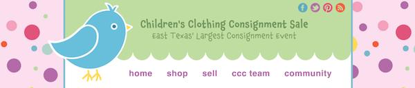 Shop the CCC Sale