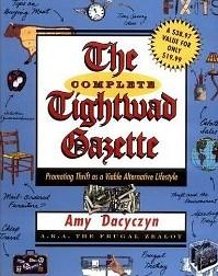 The Tightwad Gazette