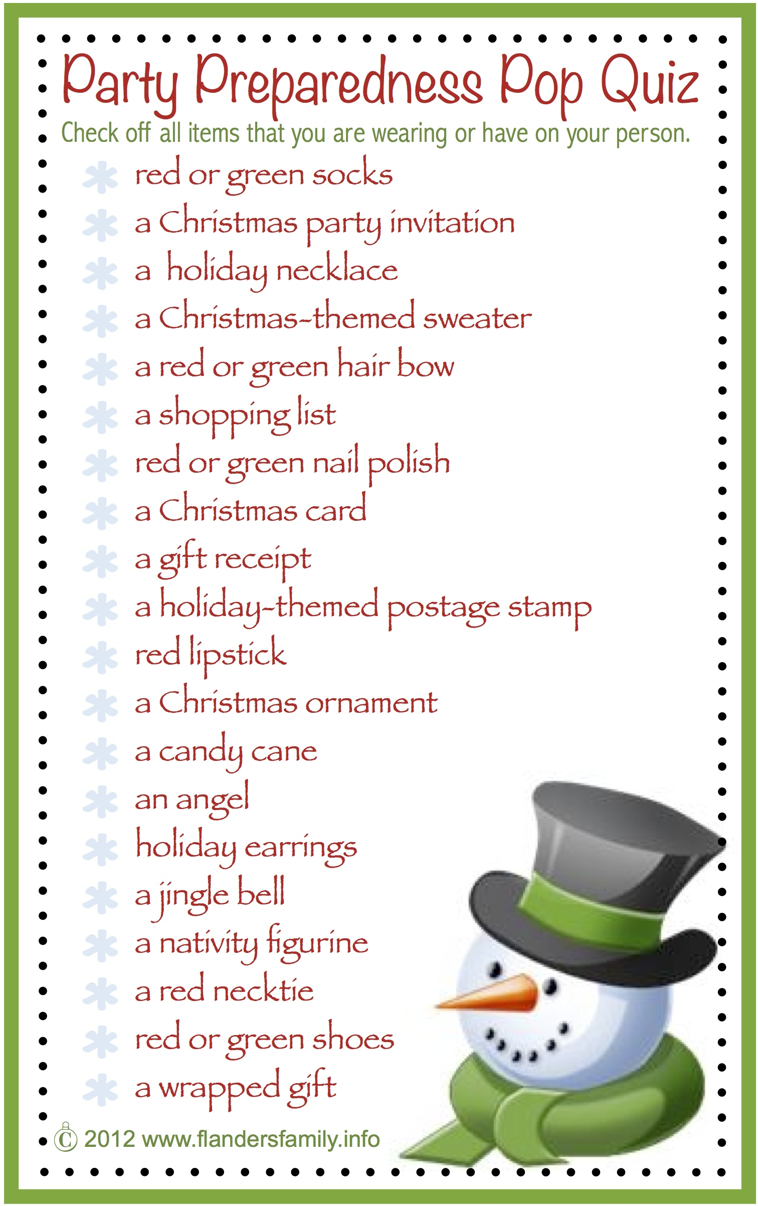 photograph regarding Christmas Carol Trivia Printable identified as How Properly Do By yourself Comprehend Your Xmas Carols? - Flanders