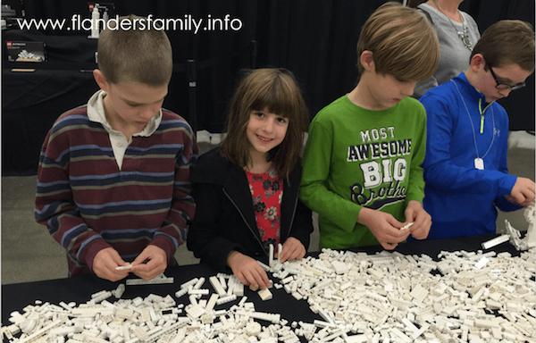 BrickUniverse: Fun-Filled Lego Fan Fest!