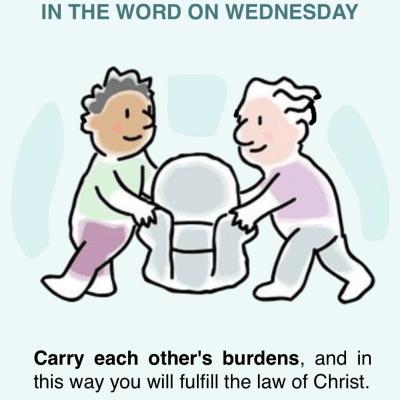WOW: Are You a Burden Bearer?
