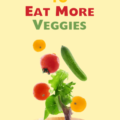 5 Smart Tricks for Getting Kids to Eat their Veggies
