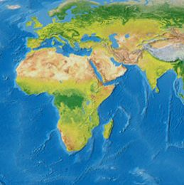 Mailbag: Online Resource for Learning Geography