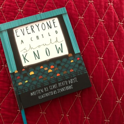 Everyone a Child Should Know (Book Review)