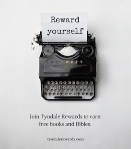 Tyndale Rewards Club