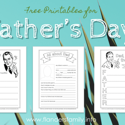 #1 Dad: Last Minute Gift Ideas for Father's Day