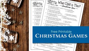 Christmas Word Scramble Free Printable Flanders Family Homelife