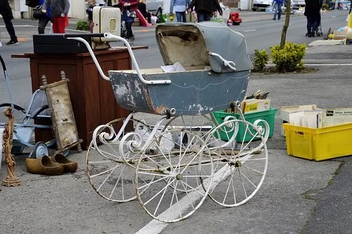 vide greniers brocantes puces