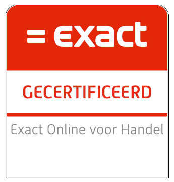 Exact Online voor Handel