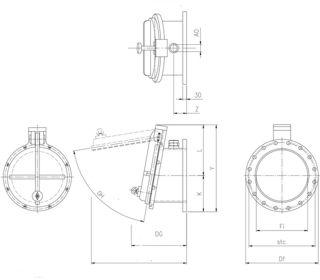 Flap-Valve-Hdpe-Pressure-Pipe-Model