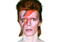Recreating Ziggy Stardust's Red Hair 2013 - FLARE