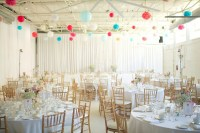 8 Bridal Shower Venues Your Ladies Will Love - FLARE