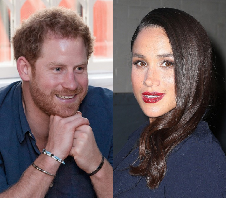 Lainey Gossip Answers Your Prince Harry and Meghan Markle Qs