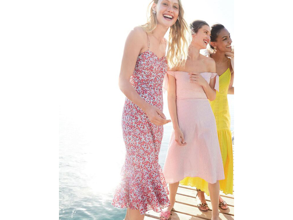 J Crew Prom Dress Collection New Special Occasion Dresses