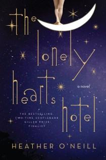 Image result for heather oneill books