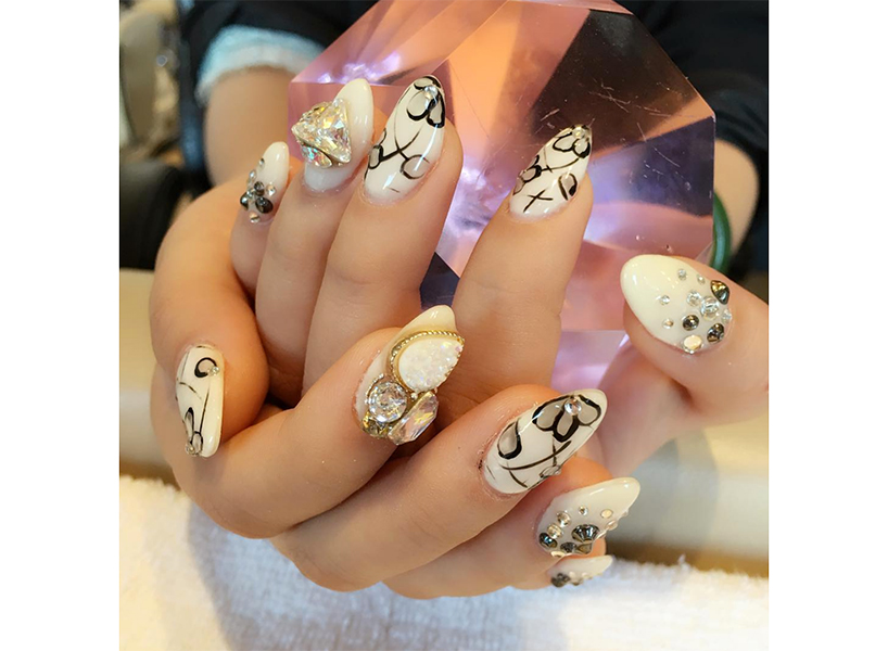 Su Nails And Spa Is One Of The Best Nail Art Places In Halifax