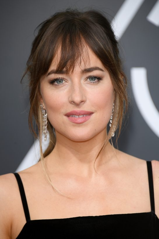 Celebrities With Bangs To Inspire Your Next Trip To The