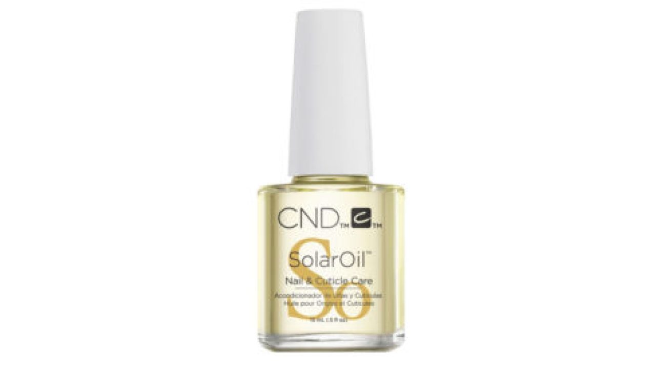 CND Solar Oil Nail Care And Cuticle Conditioner