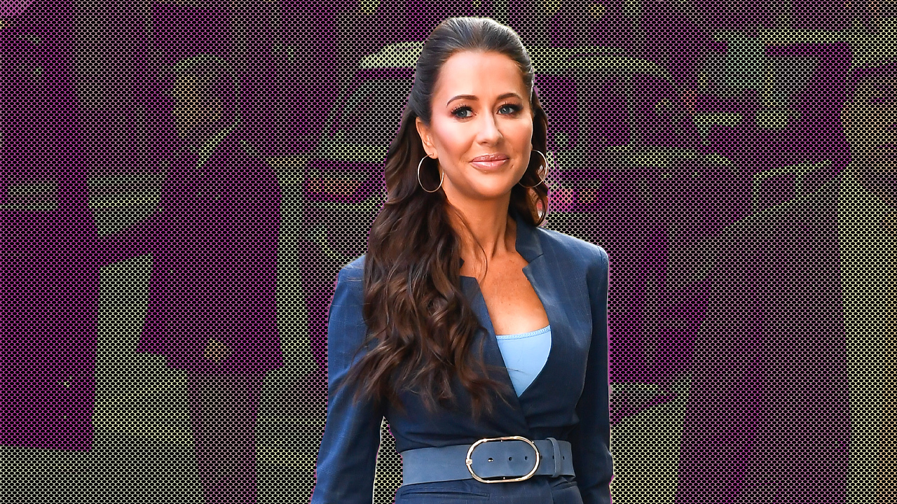 Photo of It Doesn't Matter That Jessica Mulroney Is BFFs With Meghan Markle