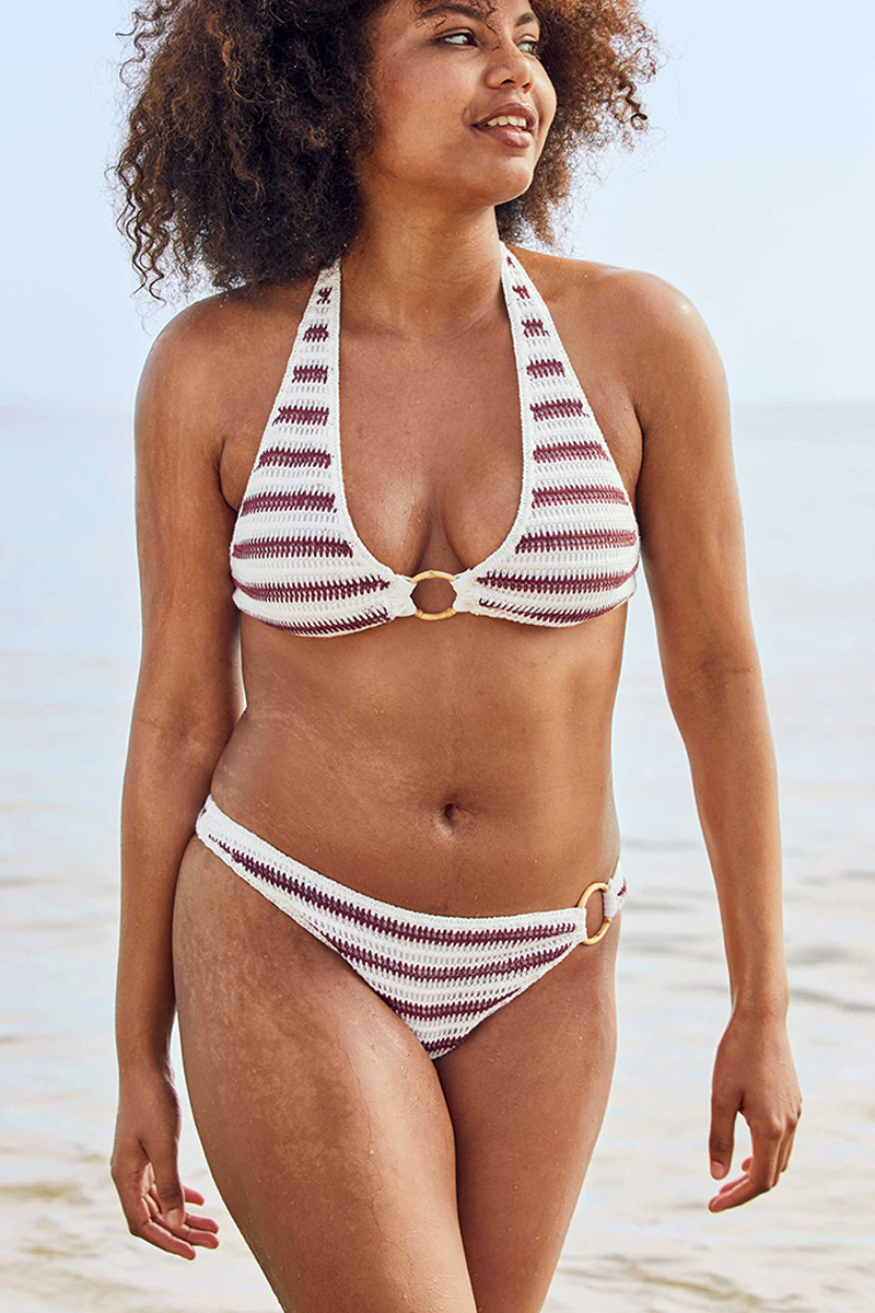 how to shop for a bathing suit online: aerie