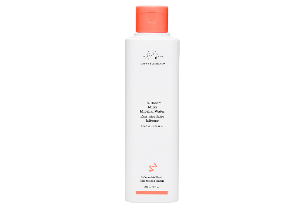 best face wash for fall: drunk elephant