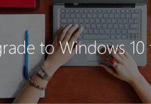 Windows 10 free license