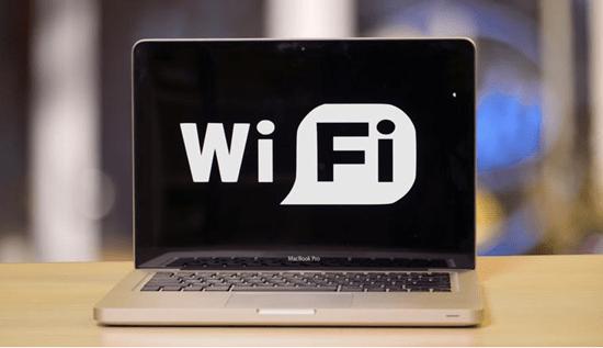wifi laptop