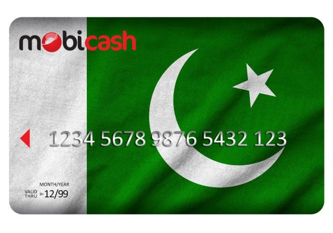 ATM CARD Front