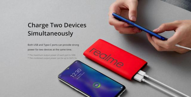 realme charger pic 5