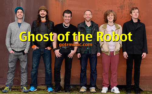 Ghost of the Robot