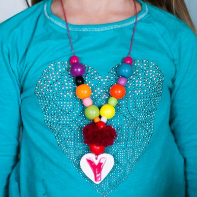 Kids' Friendship Necklaces