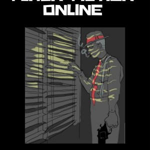 Flash Fiction Online November 2017 Cover