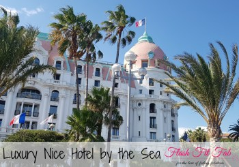Nice Hotel: The Nice-st Hotel in Nice, France
