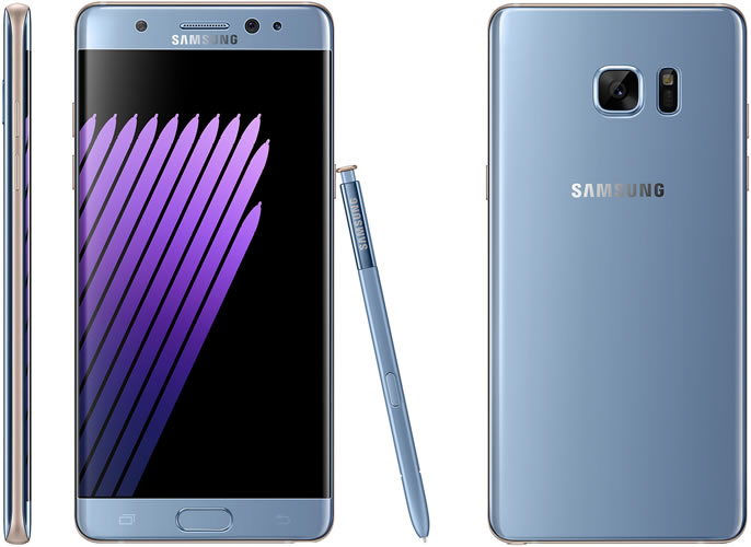 samsung-galaxy-note7-Blue-Coral