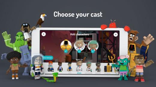 App-Toontastic-3D