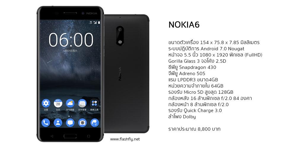 Nokia6-spec