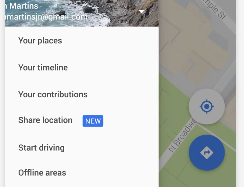 Google-Maps-Share-Location-Feature